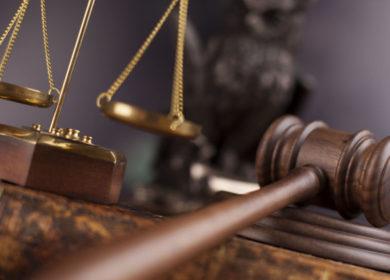 Начало работы сайта Адвокатского кабинета адвоката Грибанова А.В