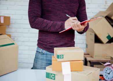 В 2020 году «Почта ЛНР» доставила жителям ЛНР 78 тысяч почтовых отправлений из-за рубежа