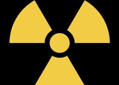 Вступил в силу Закон ЛНР «О радиационной безопасности населения»